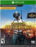 Microsoft Playerunknowns Battlegrounds Game Preview Edition Xbox One Game