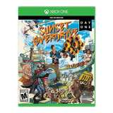 Microsoft Sunset Overdrive Day One Edition Xbox One