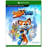 Microsoft Super Luckys Tale Xbox One Game