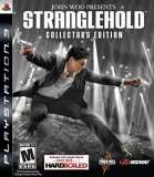 Midway Games Stranglehold Collectors Edition PS3 Playstation 3 Game