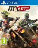 Milestone MXGP The Official Motocross PS4 Playstation 4 Game