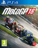 Milestone MotoGP 18 PS4 Playstation 4 Game