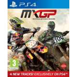 Milestone Mxgp The Official Motocross Videogame PS4 Playstation 4 Game