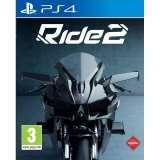 Milestone Ride 2 PS4 Playstation 4 Game