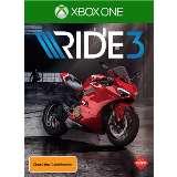 Milestone Ride 3 Xbox One Game