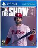 Sony Mlb The Show 19 PS4 Playstation 4 Game