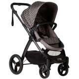 Mountain Buggy Cosmopolitan Luxury Geo Stroller