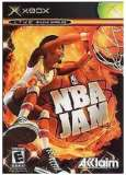 Electronic Arts NBA Jam Xbox Game