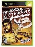 Electronic Arts NBA Street V3 Xbox Game