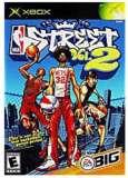 Electronic Arts NBA Street Volume 2 Xbox Game