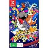 NIS Happy Birthdays Nintendo Switch Game
