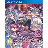 NIS Criminal Girls 2 Party Favours PS Vita Game