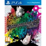 NIS Danganronpa 1 And 2 Reload PS4 Playstation 4 Game