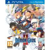 NIS Demon Gaze II PS Vita Game