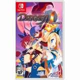 NIS Disgaea 1 Complete Nintendo Switch Game
