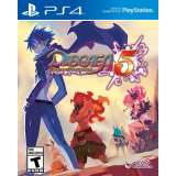 NIS Disgaea 5 Alliance of Vengeance PS4 Playstation 4 Game