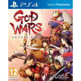 NIS God Wars Future Past PS4 Playstation 4 Game