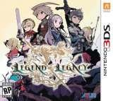 NIS America Legend Of Legacy 3DS Game