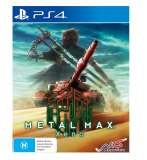 NIS Metal Max Xeno PS4 Playstation 4 Game