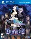 NIS Odin Sphere Leifthrasir PS4 Playstation 4 Game