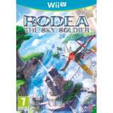 NIS Rodea The Sky Soldier Nintendo Wii U Game
