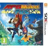 NIS Rpg Maker Fes Nintendo 3DS Game