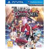 NIS The Legend Of Heroes Trails Of Cold Steel PS Vita Game