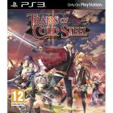 NIS The Legend Of Heroes Trails Of Cold Steel II PS3 Playstation 3 Game
