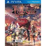 NIS The Legend Of Heroes Trails Of Cold Steel II PS Vita Game