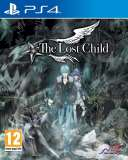 NIS The Lost Child PS4 Playstation 4 Game