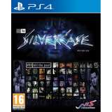 NIS The Silver Case PS4 Playstation 4 Game