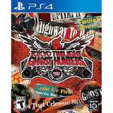 NIS Tokyo Twilight Ghost Hunters Daybreak Special Gigs PS4 Playstation 4 Game