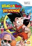 Namco Dragon Ball Revenge Of King Piccolo Nintendo Wii Game