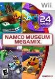 Namco Namco Museum Remix Nintendo Wii Game