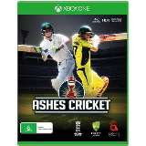Namco Ashes Cricket Xbox One Game