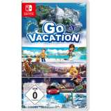 Namco Go Vacation Nintendo Switch Game