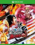 Namco One Piece Burning Blood Xbox One Game