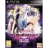 Namco Tales Of Xillia 2 Day One Edition PS3 Playstation 3 Game