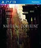 NIS Natural Doctrine PS3 Playstation 3 Game