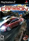 Electronic Arts Need for Speed Carbon PS2 Playstation 2 Game
