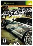Electronic Arts Need for Speed Most Wanted Xbox Game