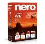 Nero Classic 2017 Multimedia software