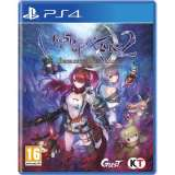 Tecmo Koei Nights Of Azure 2 Bride Of The New Moon PS4 Playstation 4 Game