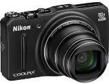 Nikon Coolpix S9700 Digital Camera