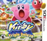 Nintendo 3DS Kirby Triple Deluxe Nintendo 3DS Game