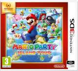 Nintendo 3DS Nintendo Selects Mario Party Island Tour Nintendo 3DS Game