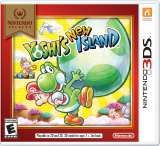 Nintendo 3DS Nintendo Selects Yoshis New Island Nintendo 3DS Game