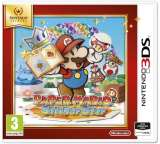 Nintendo 3DS Paper Mario Sticker Star Selects Nintendo 3DS Game