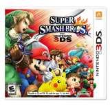 Nintendo 3DS Super Smash Bros Nintendo 3DS Game