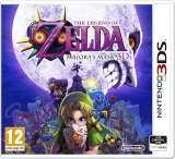 Nintendo 3DS The Legend of Zelda Majoras Mask 3D  Nintendo 3DS Game